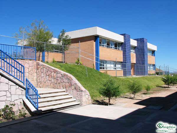Instalaciones Cumbres Durango