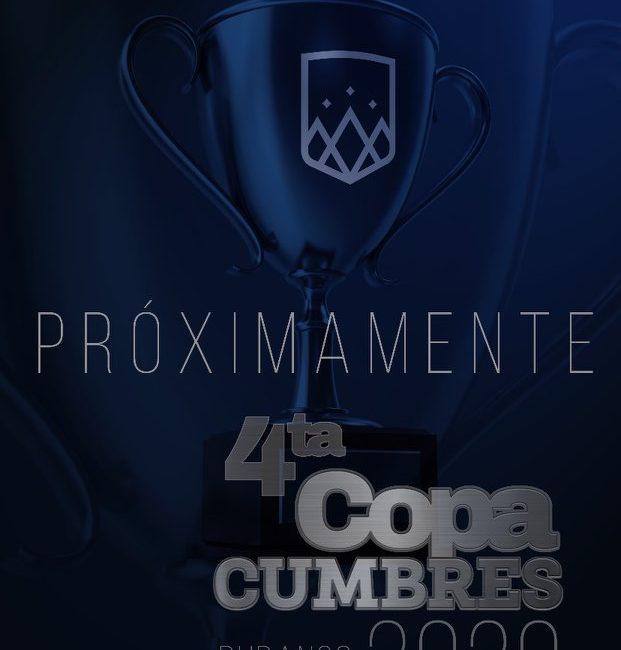 Copa Cumbres Durango