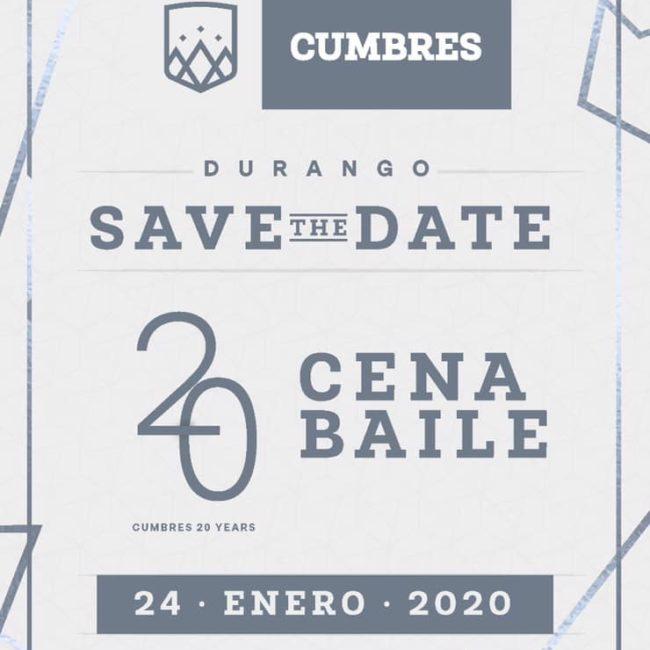 Cumbres Durango